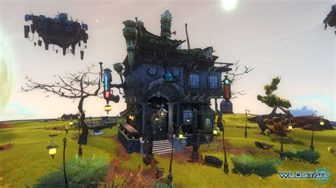 wildstar housing why i m excited for wildstar keen and graev s gaming blog