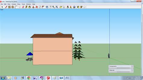desain grafis fundamental annissanh desain grafis menggunakan sketchup