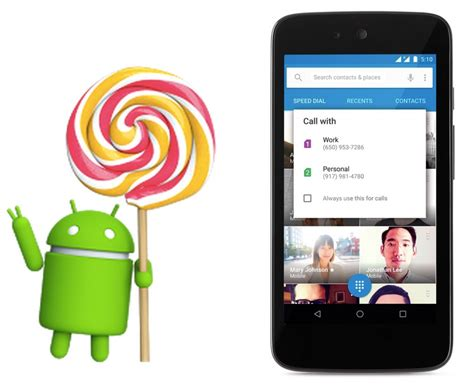 android 5 1 1 update android 5 1 lollipop offiziell angek 252 ndigt