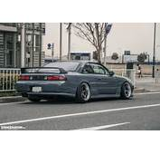 Yokohama Beauty // Shun Saito's Nissan Silvia S14  StanceNation