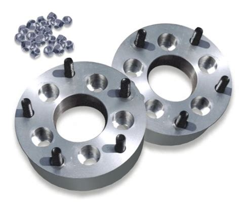 Jeep Wheel Adapters Billet4x4 4x4 Fabrication Products Jeep Wheel Spacers