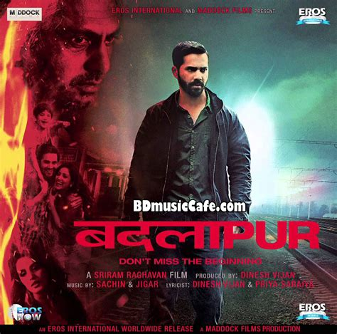 download mp3 full album original badlapur 2015 hindi movie mp3 songs album download