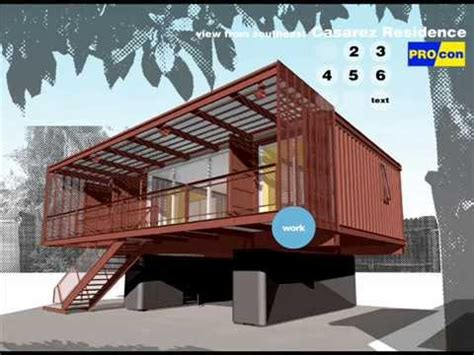 home design concepts kansas city container concepts youtube