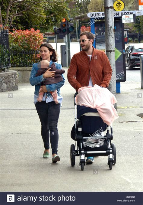 fifty shades of grey actor images fifty shades of grey actor jamie dornan takes a stroll