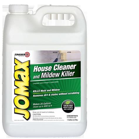 Jomax House Cleaner by Goof 32 Oz Power Cleaner And Degreaser Fg686 The