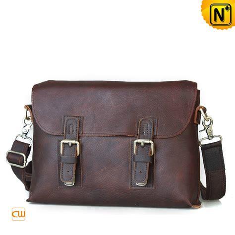 leather satchel mens mens vintage leather satchel bag cw914125