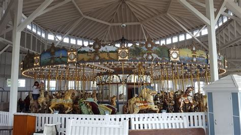 festival of lights new haven ct carousel at lighthouse point park updated 2018 top tips