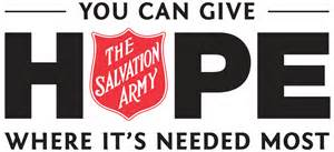 salvation army appeal 2015 vati project