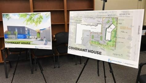 covenant house academy nonprofit to open homeless youth home in gr woodtv com