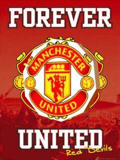 Wallpaper Bergerak Mu | wallpaper animasi handphone logo manchester united