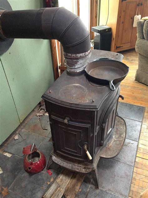 recycle  cast iron stove iscrap app