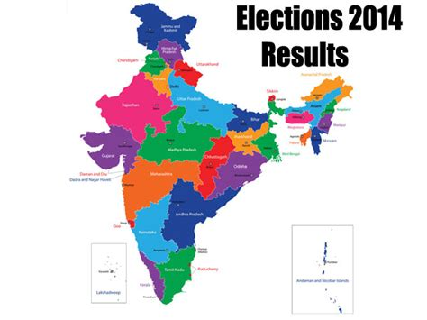 competition india 2014 results lok sabha election 2014 results live lok sabha results