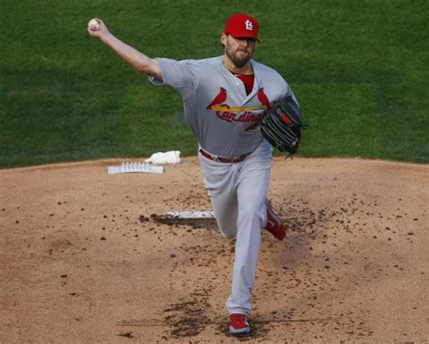 Chicago Cubs Sweepstakes - john lackey agrees to two year 32 million deal with cubs larry brown sports