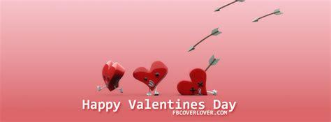 happy valentines day  facebook cover fbcoverlovercom