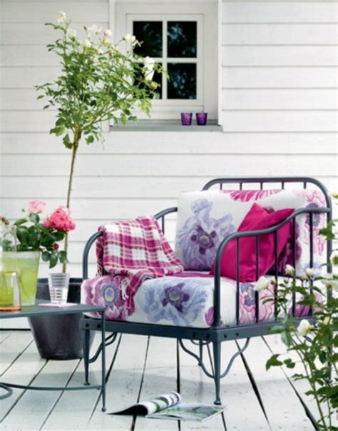 provence style terrace decorating ideas in provence style stylish eve