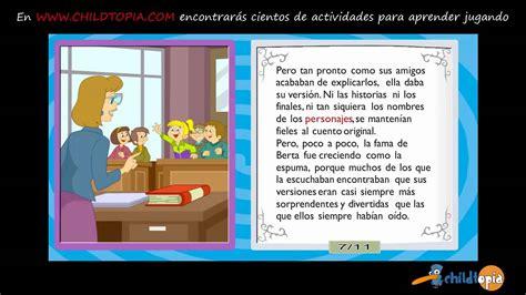 cuentos cortos no infantiles cuentos infantiles relatos infantiles cuentos de ensue 241 o