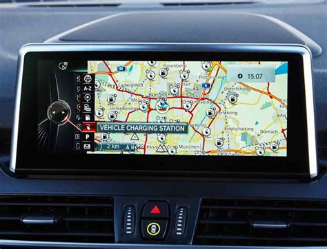 bmw navigation system  complete guide
