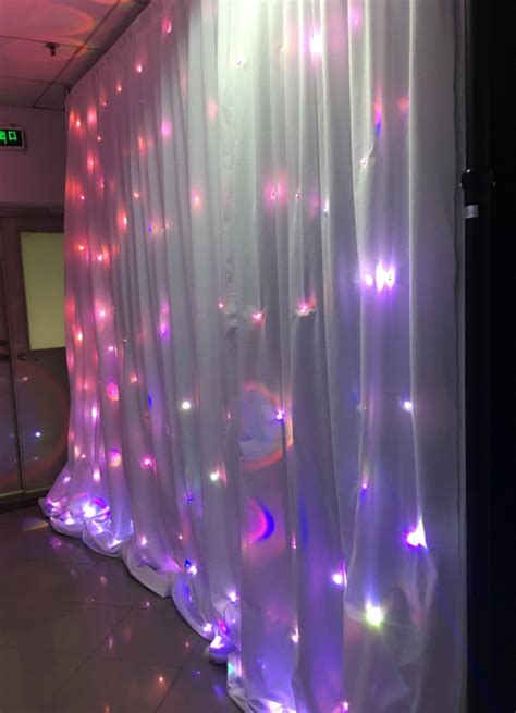 led curtains for sale star curtain led light drapery led star curtain for sale