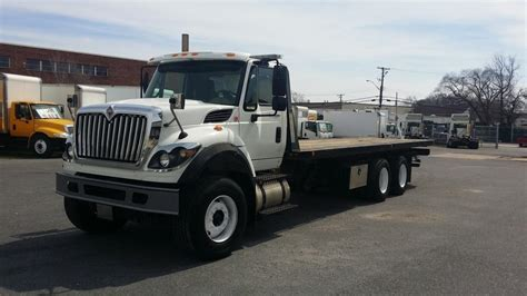 truck maryland rollback tow truck for sale in maryland