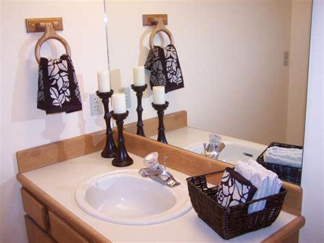 staged bathrooms staged bathroom staging pinterest