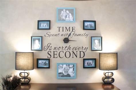 Jam Dinding Foto Kamu cuma modal mau doang 9 kreasi jam dinding ini bisa kamu