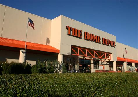 the home depot plano tx company profile