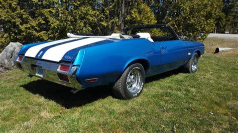 supreme for sale 1971 oldsmobile cutlass supreme convertible for sale