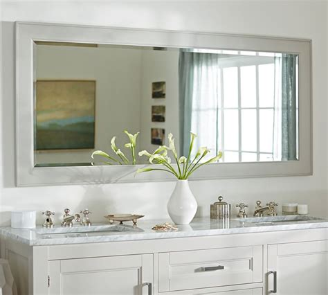 double wide bathroom mirror wonderful bathroom mirrors double wide classic double wide