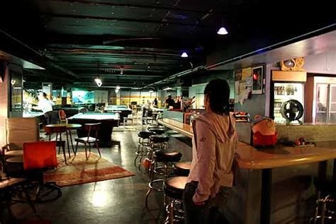 top jazz bars in nyc fat cat drink nyc the best happy hours drinks bars