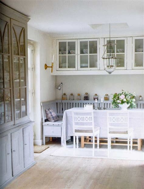 swedish gustavian interior paint everything in scrubbed white or pale blue i especially like
