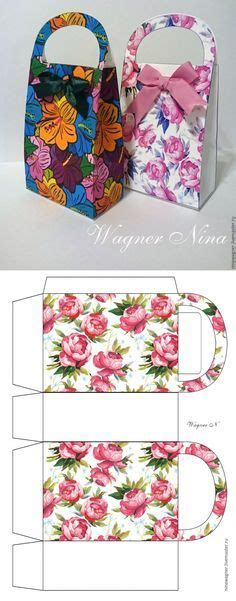 cube ribbon box die cut form packaging die cut forms beautiful gift boxes and