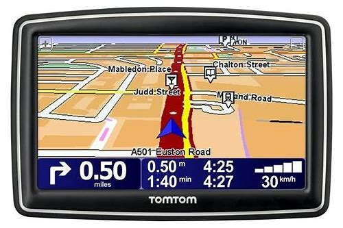 tomtom sat nav deals uk