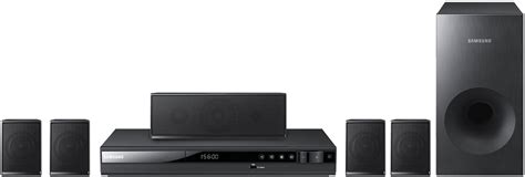 Home Theater Samsung E350 samsung 5 1 channel dvd home theater system ht e350 abt
