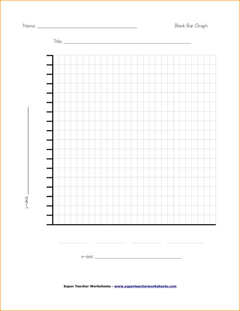 blank bar graph template worksheet blank graph worksheet grass fedjp worksheet