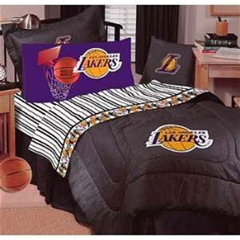 lakers curtains basketball bed sets on popscreen