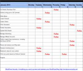 Covey Weekly Planner Template Search Results For Covey Weekly Planner Template Excel