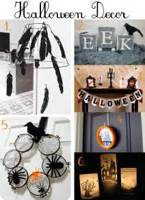 Halloween Diy Decorations Gallery For Gt Halloween Decorations Diy Ideas
