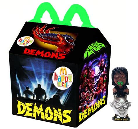 planet killer story 17 best images about horror themed happy meals on