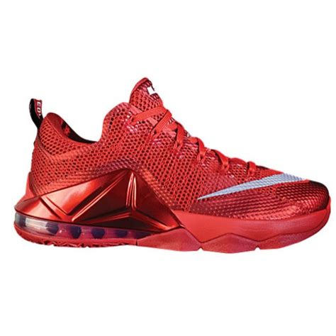 lebron low top shoes nike lebron 12 low available now weartesters