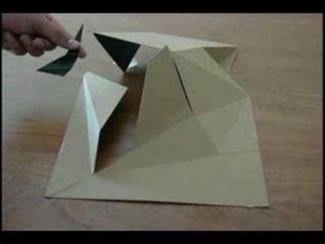 Folding Paper Architecture - folding architecture