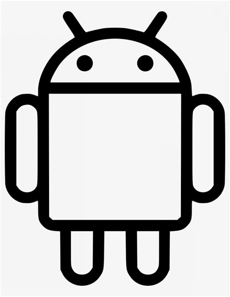 Transparent Icon Android at Vectorified.com   Collection