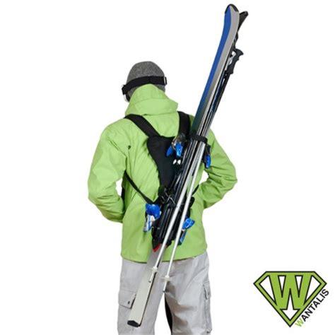 skiss porte ski porte skis skiback par wantalis