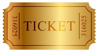 get your free quot golden tickets quot to the second wind tour in