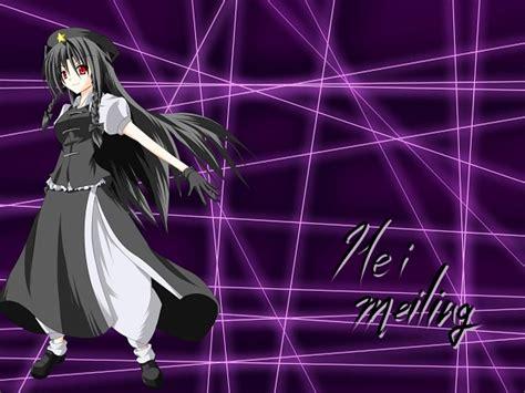 Dress Meiling hei meiling 1369137 zerochan