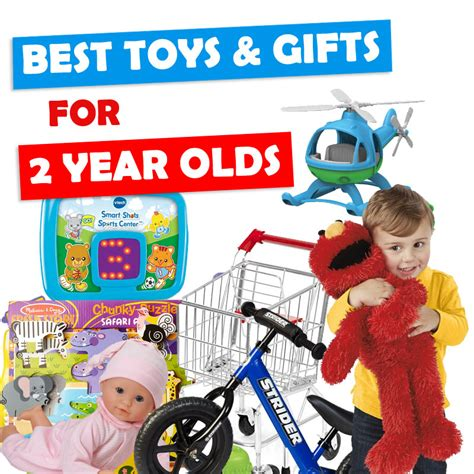 Best Gifts For 2 Year Olds - top toys and gifts for reviews news buzz