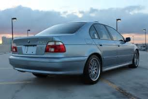 02 Bmw 530i by 2002 Bmw 530i German Cars For Sale