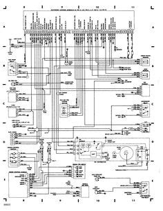 For 1986 Chevy Truck Wiring Diagram | Camionetas, Cableado