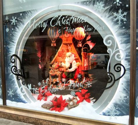 4 amazing christmas window displays 2013 discount