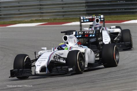Calendrier William Latter Top Ten Pictures From The 2014 Malaysian Grand Prix 183 F1