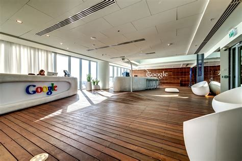 google office interior design google tel aviv office interiors idesignarch interior